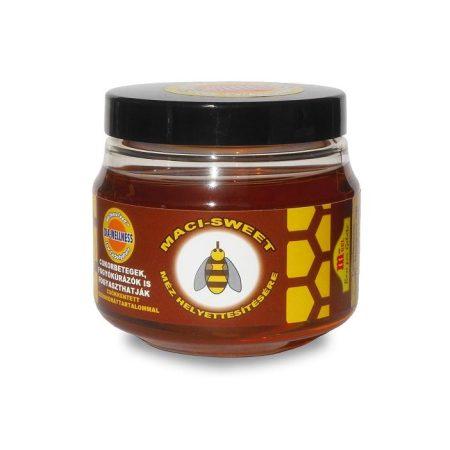 Dia-Wellness Maci Sweet 300g mézhelyettesítő