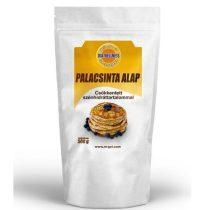 Dia-Wellness Palacsintapor csökkentett szénhidráttartalommal