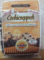 Dia-Wellness Sütésálló Csokicsepp 150g