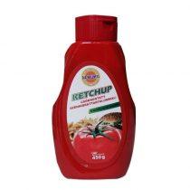 Dia-Wellness-Ketchup-450g szénhidrát csökkentett