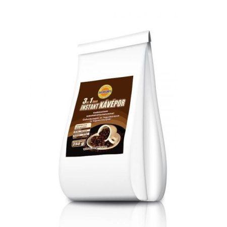Dia-Wellness Instant, tejmentes kávé 3 az 1-ben 250g