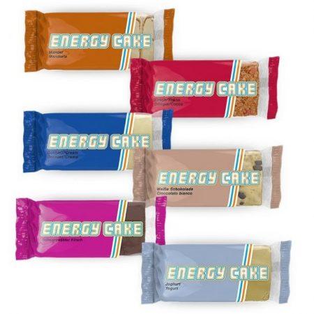 Energy Cake mix 2 energiaszelet