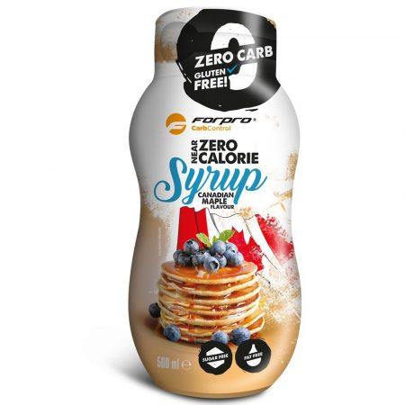 Near Zero Calorie Syrup - Kanadai Juharszirup