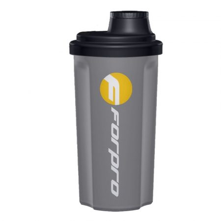 Forpro shaker 700 ml edzés kiegészítő termék sportolóknak