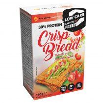 Forpro 30% Protein Crisp Bread - Tomato & Provence Spice 150g