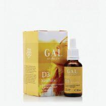 GAL D3 vitamin cseppek 30ml