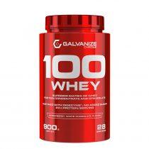 Galvanize Chrome 100 Whey tejsavó fehérje