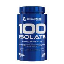 Galvanize Chrome 100 Isolate tejsavófehérje-izolátum