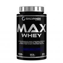 Galvanize Max Whey fehérje