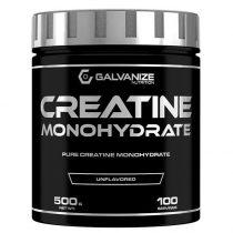 Galvanize kreatin monohidrát por