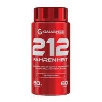 Galvanize Chrome 212 Fahrenheit testsúlykontroll formula