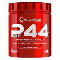 Galvanize Chrome PRE 44 edzés előtti teljesítménynövelő készítmény