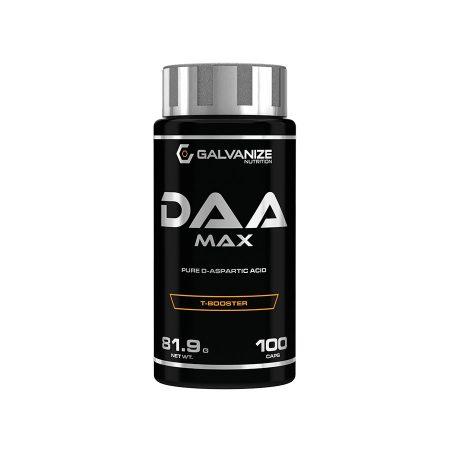 Galvanize DAA MAX 100 kapszula