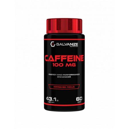 Galvanize Koffein 60 kapszula