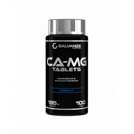 Galvanize CA-MG 100 tabletta