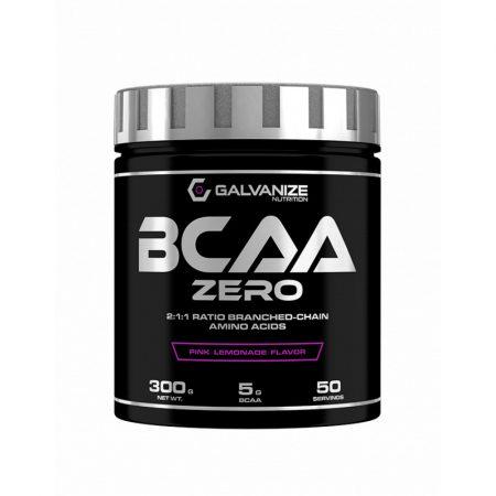 Galvanize BCAA Zero 2:1:1 300g