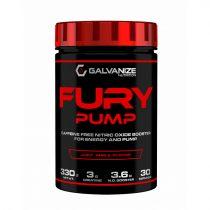 Galvanize Fury Pump 330g