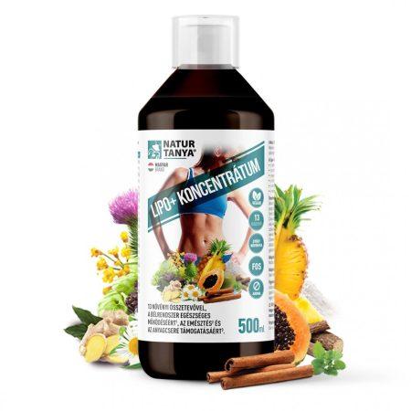 Lipo+® Lapos Has Kúra 500ml