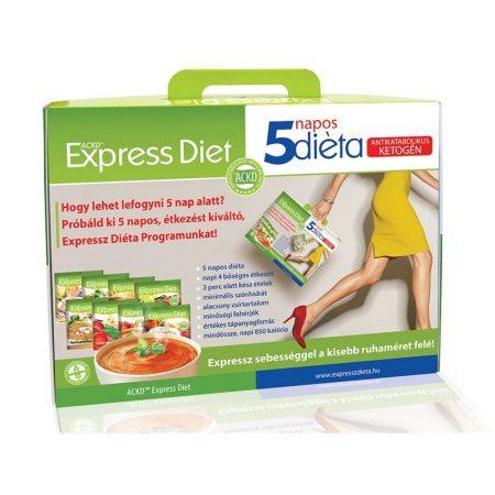 Expressz Diéta csomag