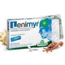 Lenimyr 10 kapszula