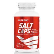 Nutrend Salt Caps görcsgátló készítmény