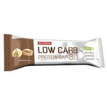 Nutrend Low Carb 30 Protein Bar 1karton energia vagy fehérjeszelet
