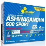 Olimp Ashwagandha 600 Sport agyvitamin