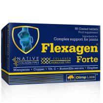 Olimp Flexagen Forte 60 tabletta ízületvédő táplálékkiegészítő