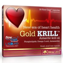 Olimp Labs Gold Krill 30 kapszula