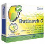 Olimp  Rutinovit C® szabadalmaztatott Vitamin 30 kapszula