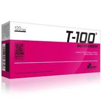Olimp T-100 tesztoszteron fokozó és hormonszint optimalizáló eredeti kiadás