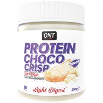 QNT Protein Spread Fehér Csokoládé Krém