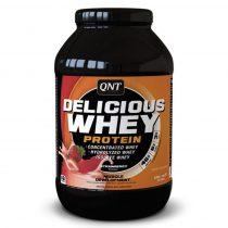 QNT Delicious Whey Protein 1 kg kombinált fehérje