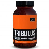 QNT Tribulus Terrestris 500 mg - 60 kapszula tesztoszteron és hormonszint optimalizáló