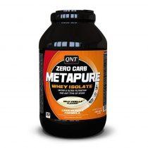 QNT Zero Carb Metapure - 2 kg tejsavó fehérje