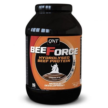 QNT BeeForce Beef Protein - 1 kg marha fehérjepor