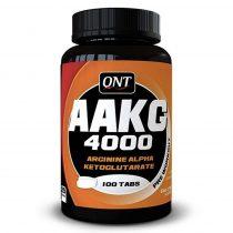QNT AAKG 4000 - 100 tabletta tesztoszteron és hormonszint optimalizáló
