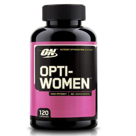 ON Opti-Women 120 tabletta vitamin sportolóknak