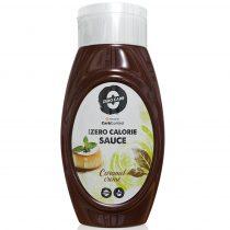 Near Zero Calorie Sauce - Caramel Creme közel 0 kalóriás szósz