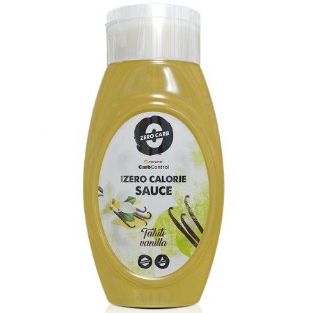 Near Zero Calorie Sauce - Tahiti vanilla közel 0 kalóriás szósz