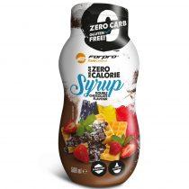 Near Zero Calorie Sauce - Double Chocolate  közel 0 kalóriás szósz