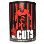 Universal Nutrition Animal Cuts - 42 csomag termogenikus fogyasztószer