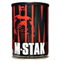Universal Nutrition Animal M-Stak 21 csomag teljesítményfokozó sportolóknak, testépítőknek