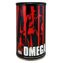 Universal Nutrition Animal Omega - 30 csomag Omega3 vitamin készítmény