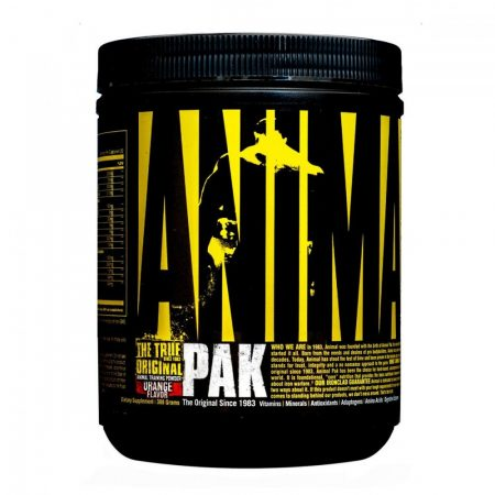 Universal Nutrition Animal Pak Powder - 342g vitamin sportolóknak