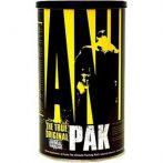 Universal Nutrition Animal Pak - 44 tasak vitamin sportolóknak