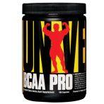 Universal Nutrition BCAA Pro - 100 kapszula aminosav táplálékkiegészítő