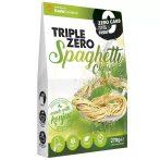 Triple Zero Pasta-Spaghetti diétás termék, közel 0 kalóriával