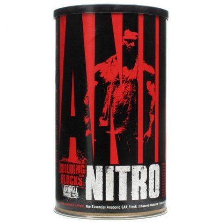 Universal Nutrition Animal Nitro komplex aminosav készítmény