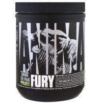 Animal Fury 330g edzés előtti teljesítménynövelő